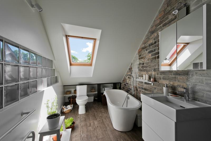vonios interjeras - palepe uzupyje #3