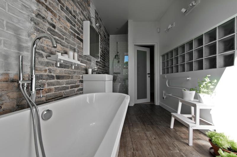 vonios interjeras - palepe uzupyje #2