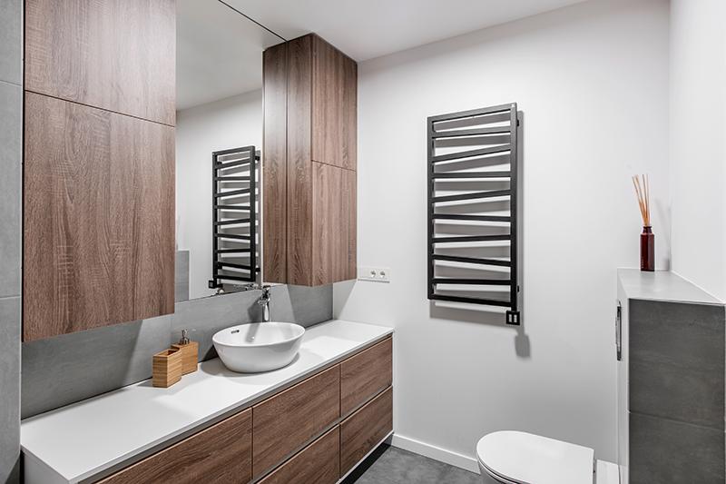vonios interjero dizainas - butas linkmenu ezeruose