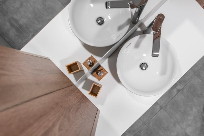 vonios interjero dizainas - butas linkmenu ezeruose #2